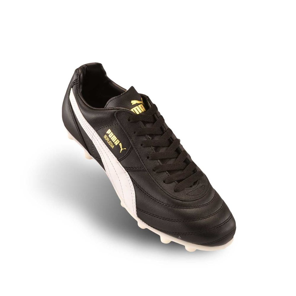 8258f50a2 Botines Puma Borussia Classic Tt botasdefutbolbaratasoutlet.es