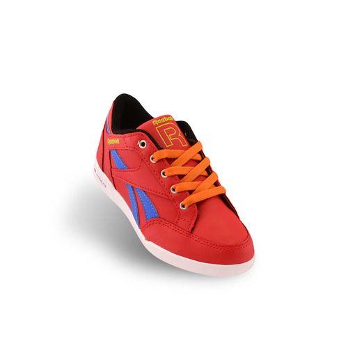 zapatillas-reebok-royal-court-kids-ultralite-juniors-racs159red