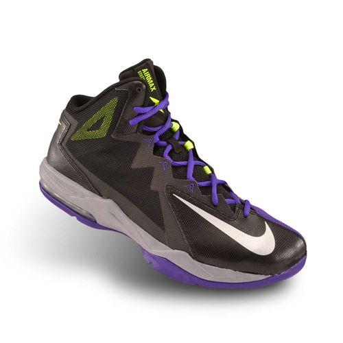 Zapatillas De Basquet Nike Air Max