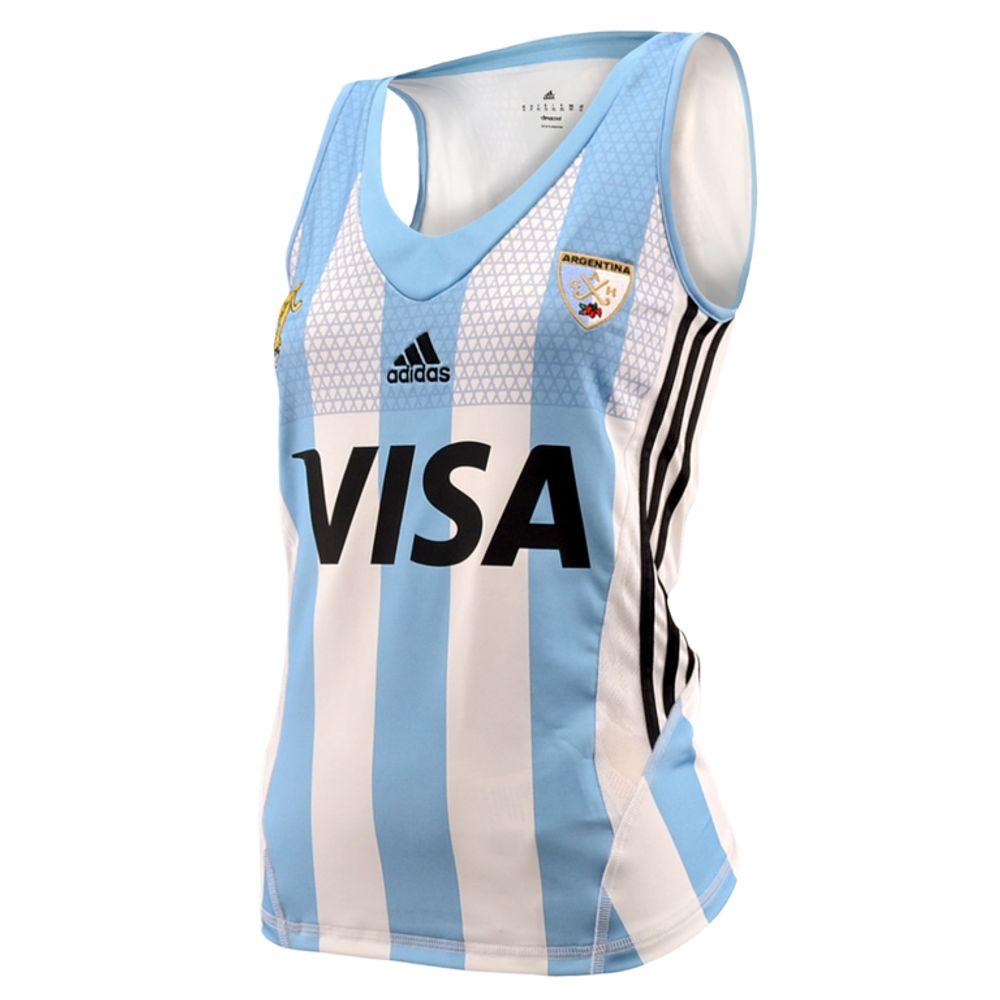adidas camiseta argentina mujer