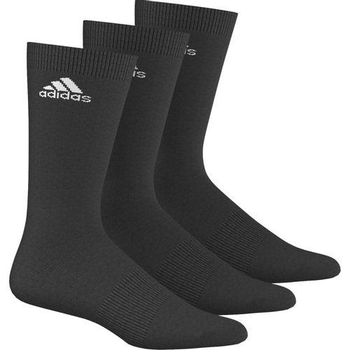 medias-altas-adidas-3-pares-negras-aa2330