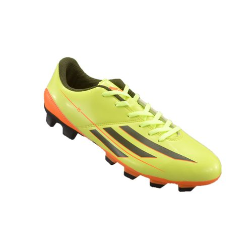 Calzado Botines Adidas amarillo Futbol Campo – redsport