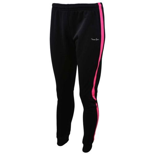 pantalon-chupin-team-gear-combinado-deportivo-frizado-mujer-98370207