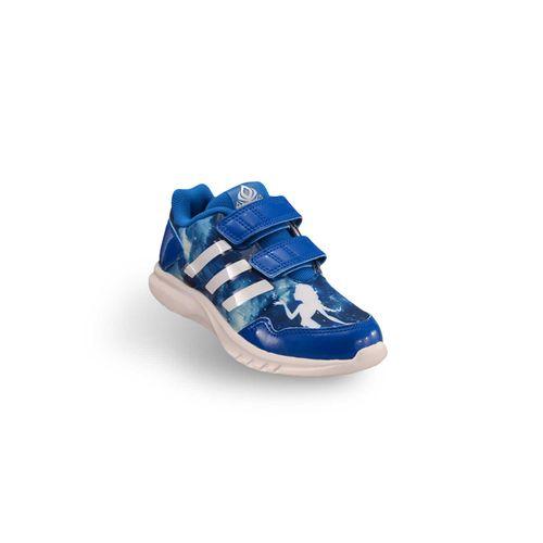 zapatillas-adidas-disney-frozen-cf-junior-bb1493