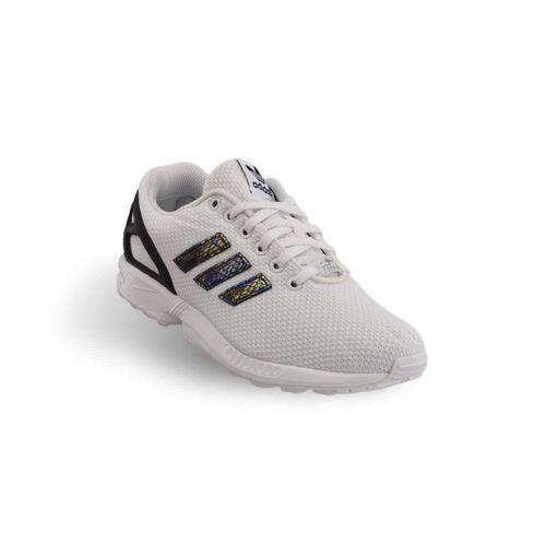 zapatillas-adidas-zx-flux-metallic-snake-j-mujer-s76346
