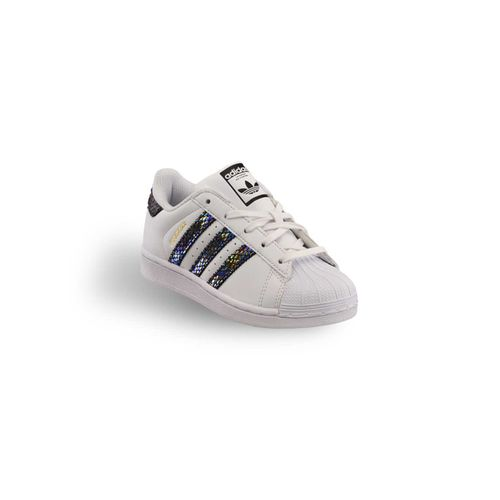 zapatillas-adidas-superstar-metallic-snake-junior-b27523