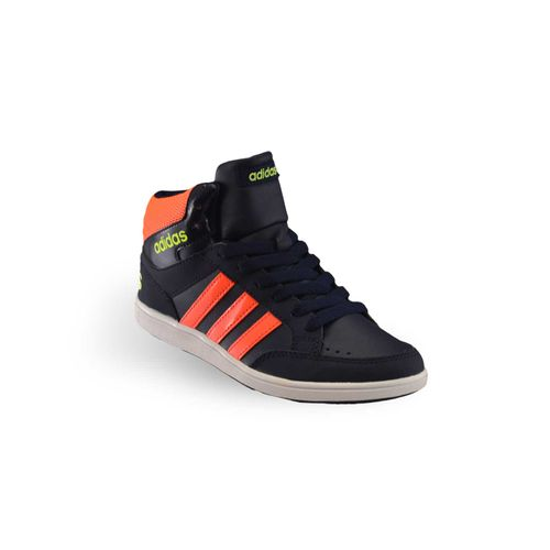 zapatilla-adidas-hoops-mid-junior-b74655