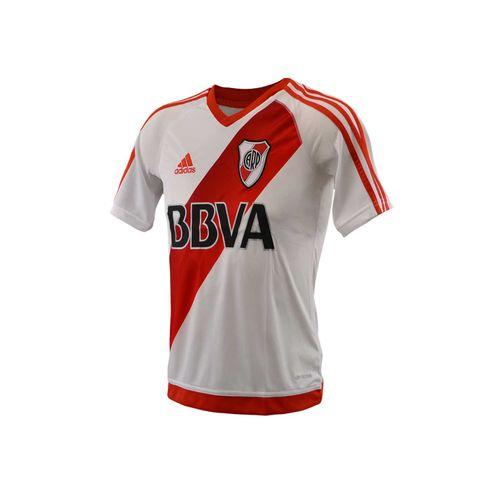 camiseta-adidas-titular-river-plate-h-jsy-junior-bs4091