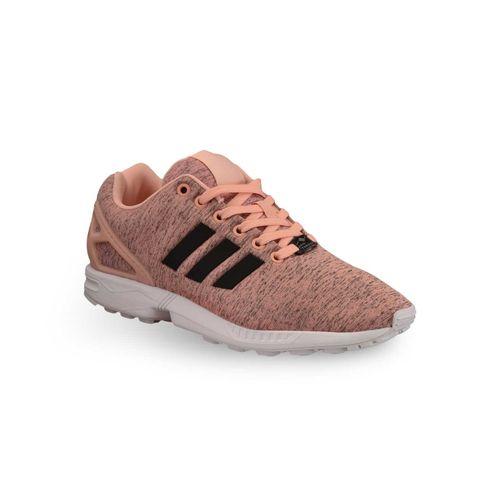 zapatillas adidas zx flux mujer