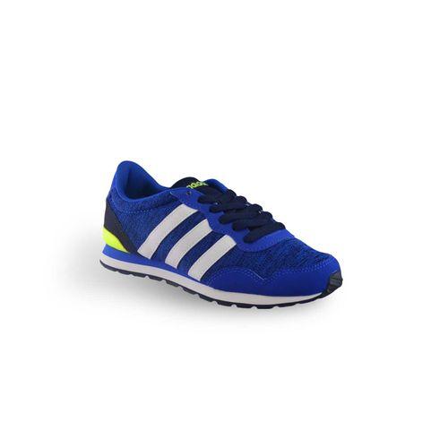 zapatillas-adidas-v-jog-k-junior-aw4144