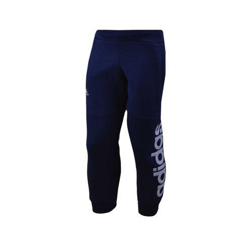 pantalon-adidas-sweat-junior-bq2447