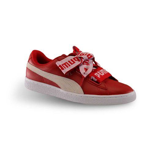 dddcc29a Redsport Puma Calzado Zapatillas Mujer Rojo – 0ZXAqw