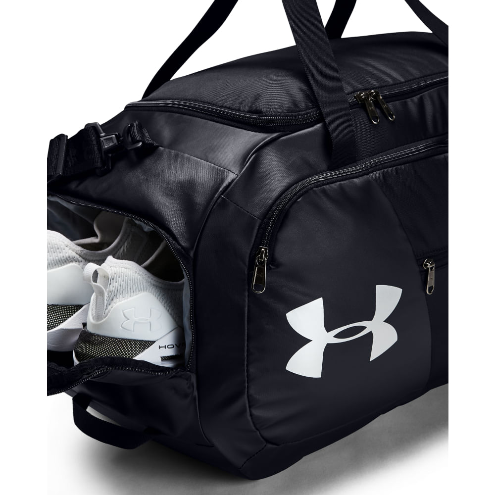 Escudriñar metodología Abrumador  BOLSO UNDER ARMOUR UA UNDENIABLE DUFFEL 4.0 MEDIUM - redsport