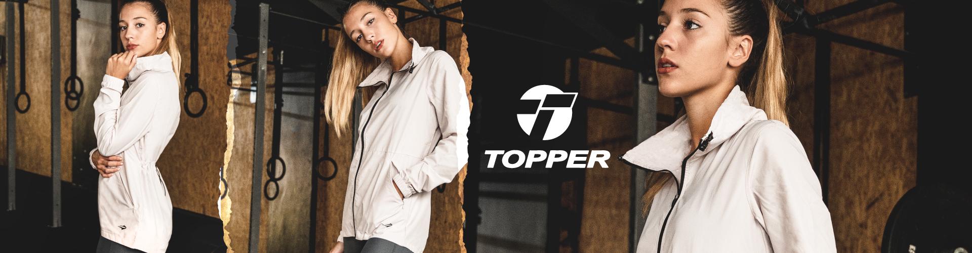 Banner Topper