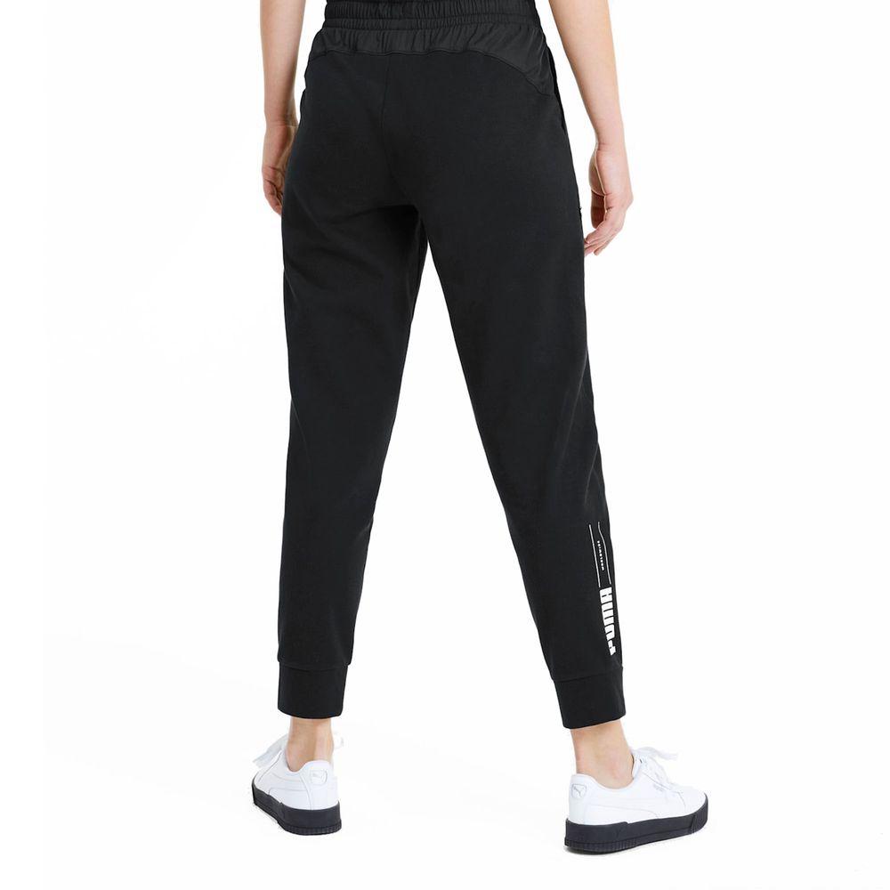 Pantalon Puma Nu Tility Cl Mujer Redsport