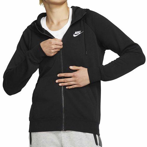 campera-nike-sportswear-fleece-essential-mujer-bv4122-010
