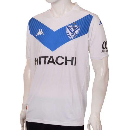 camiseta-kappa-velez-kombat-k2371421wr-k945