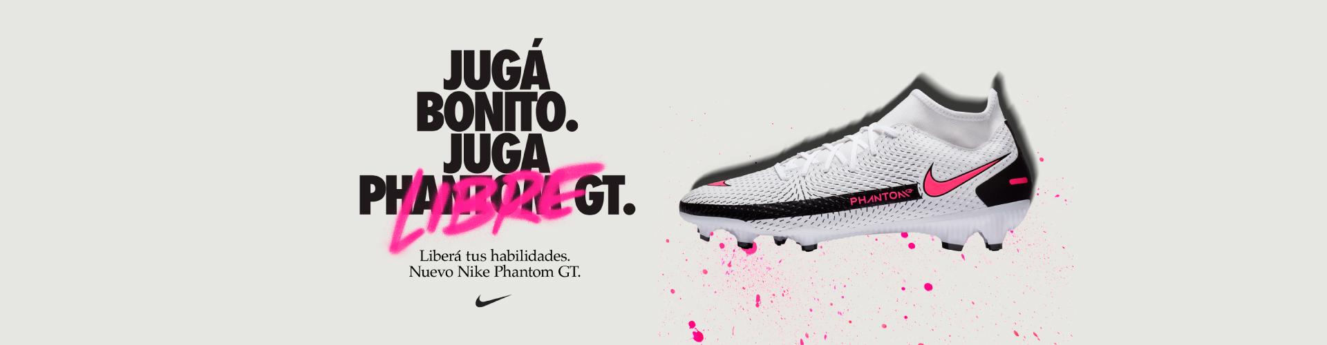 Phantom Nike
