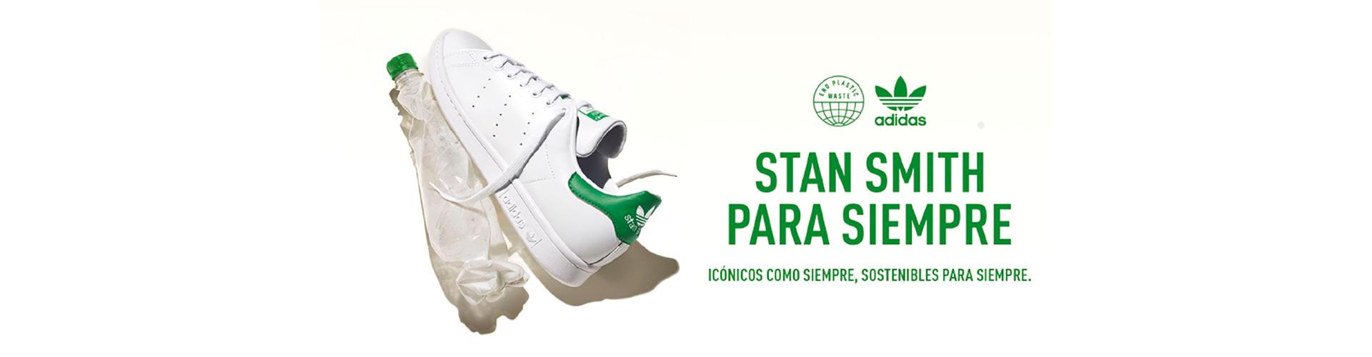 Banner Adidas Stan Smith