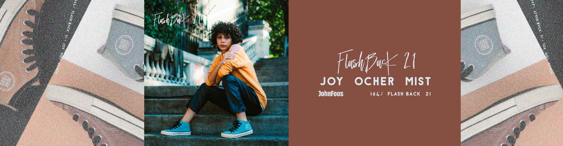 Banner John Foos