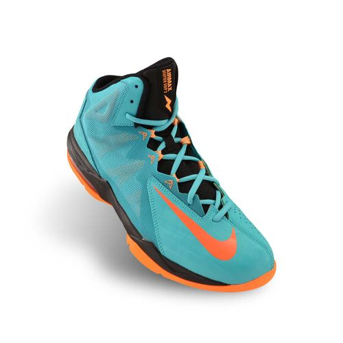 basquet zapatillas nike