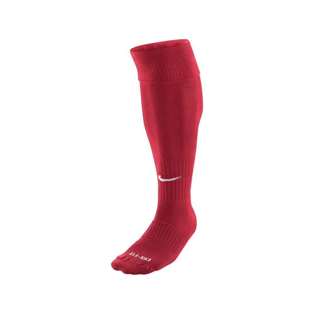 medias-de-futbol-nike-classic-football-dri-fit-sock-rojo-sx4120-601