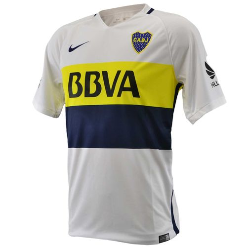 CAMISETA NIKE BOCA JUNIORS ALTERNATIVA STADIUM - redsport a6b00b6312df9
