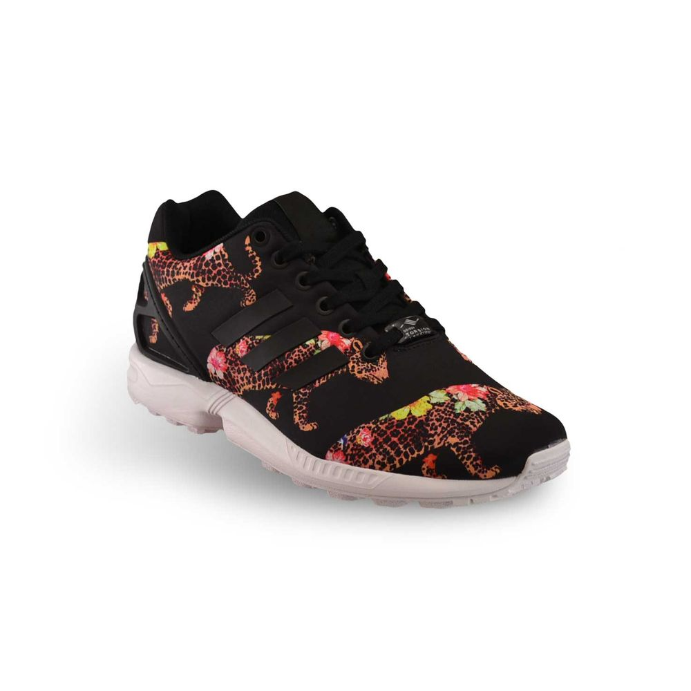 zx flux adidas mujer
