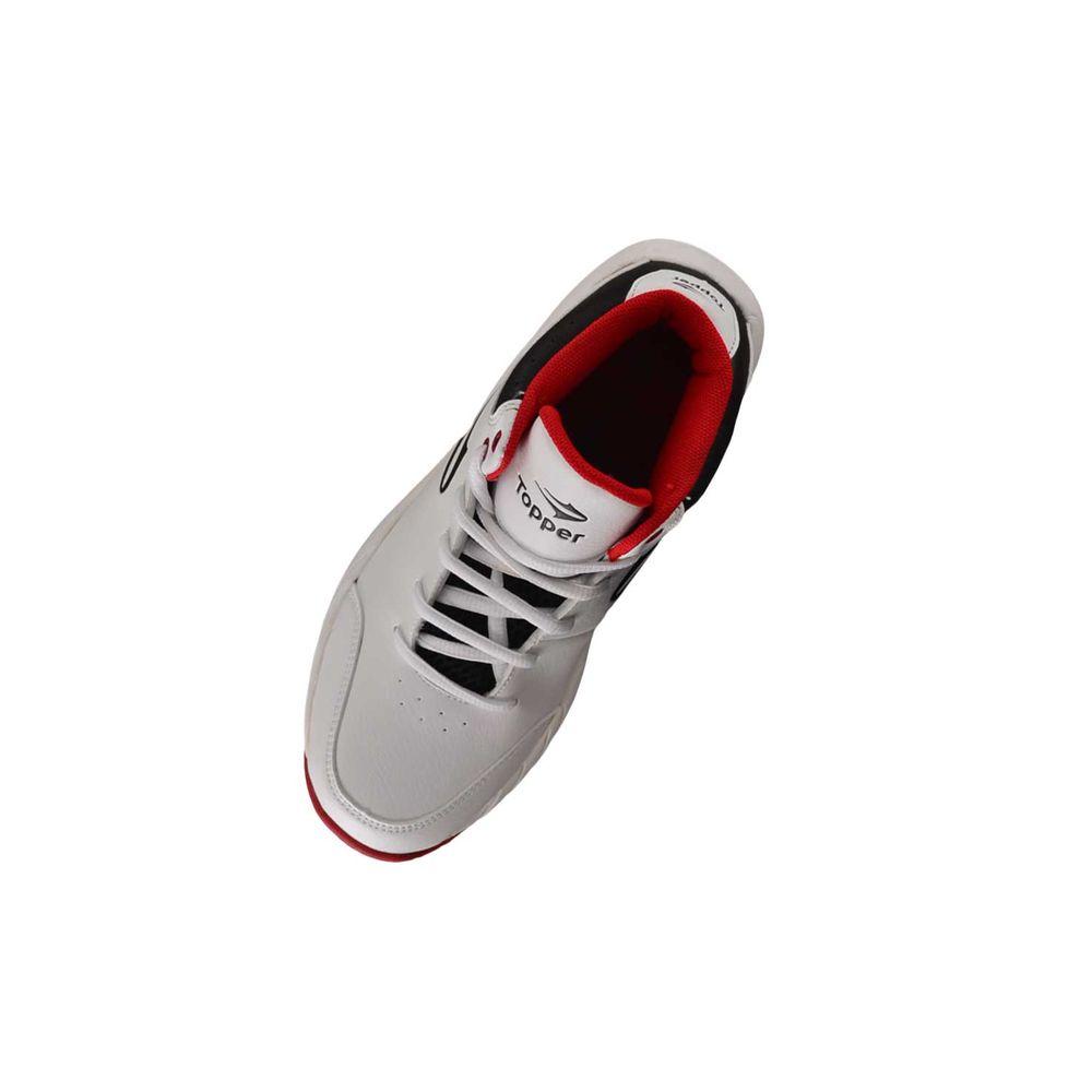 a2d6b0f51fe ... zapatillas-topper-madball-v-junior-029264 ...
