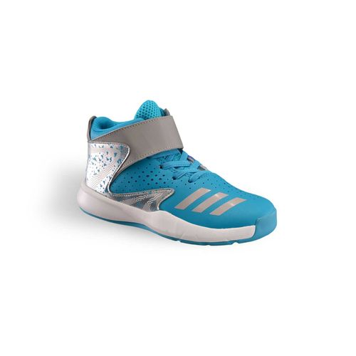 zapatillas basquet niño adidas
