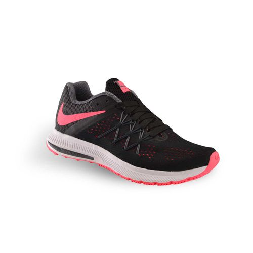 new style 24234 1802e ... discount code for zapatillas nike zoom winflo 3 mujer f4427 bff54