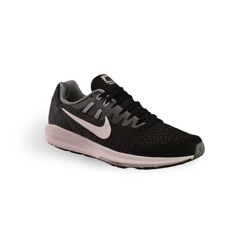 uk availability d745a a47eb ... zapatillas-nike-air-zoom-structure-20-mujer-849577- ...