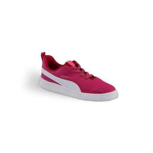 zapatillas-puma-courtflex-junior-1364381-09
