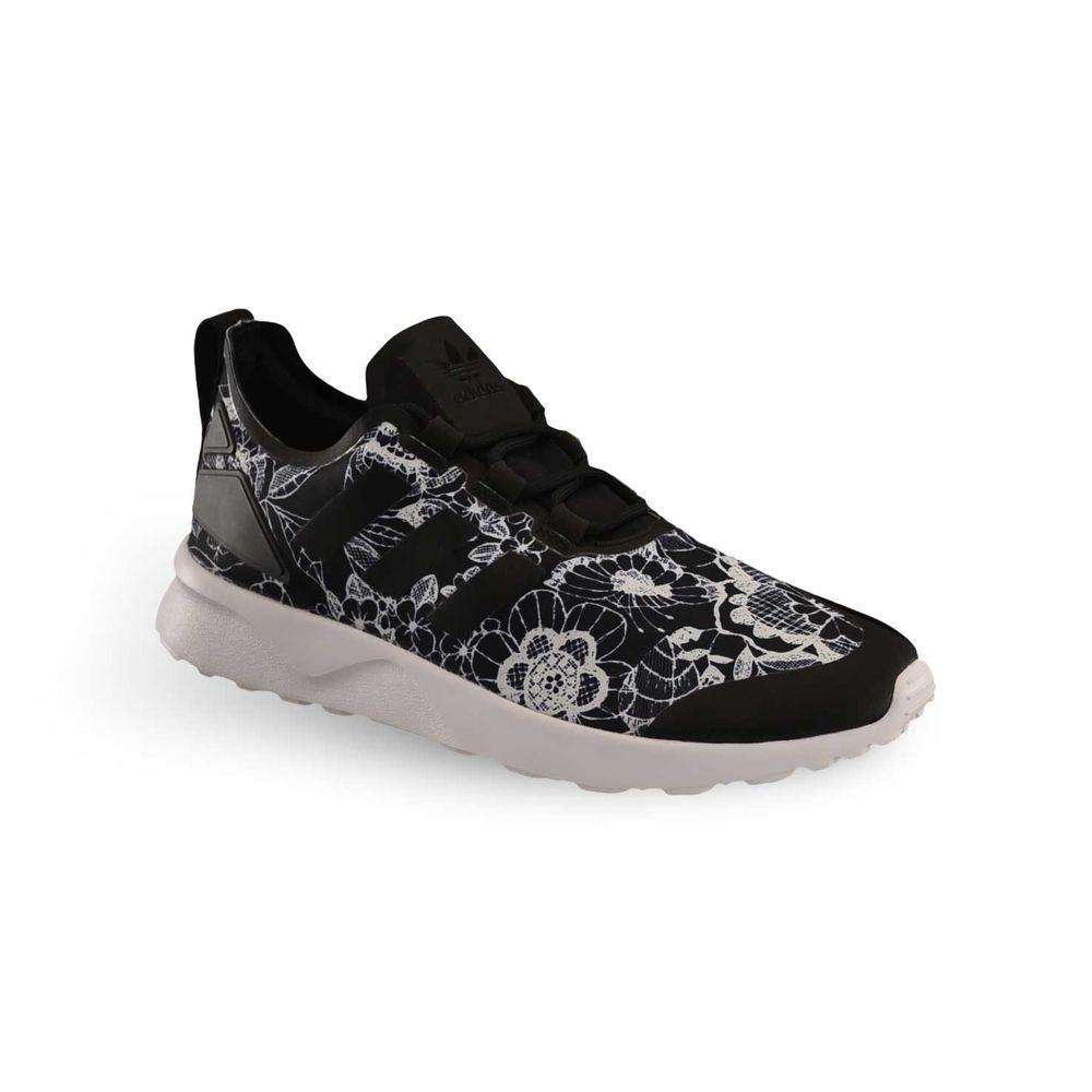 on sale 84a4f 742b2 ... zapatillas-adidas-zx-flux-adv-verve-mujer-bb2284 ...