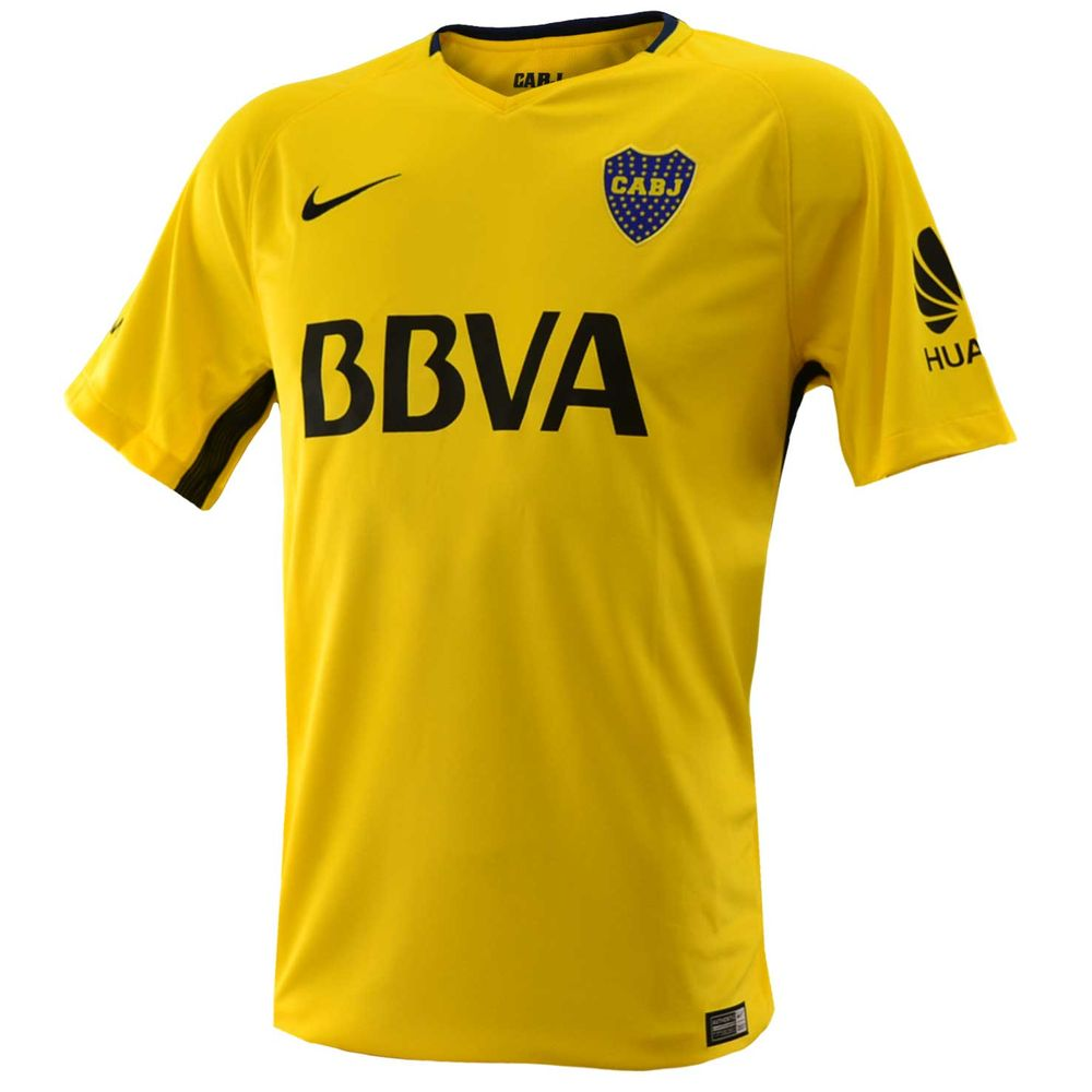 ... camiseta-nike-boca-juniors-alternativa-stadium-847298-720 ... da6fc00ff23bc