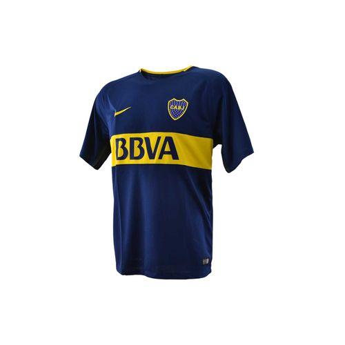 b23d5448f80e1 Indumentaria - Camisetas de fútbol Nike azul Futbol – redsport