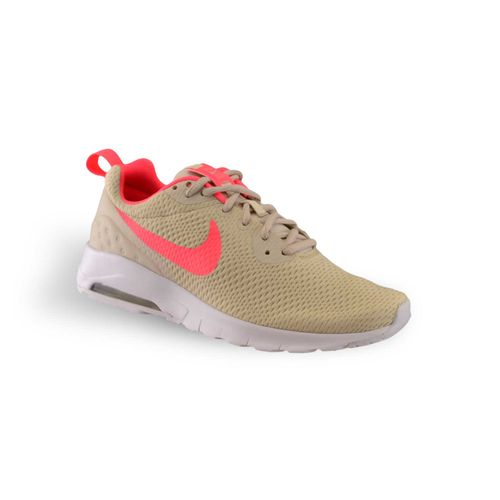 hot sales c7fc5 2a3d6 ZAPATILLAS NIKE AIR MAX MOTION LOW MUJER