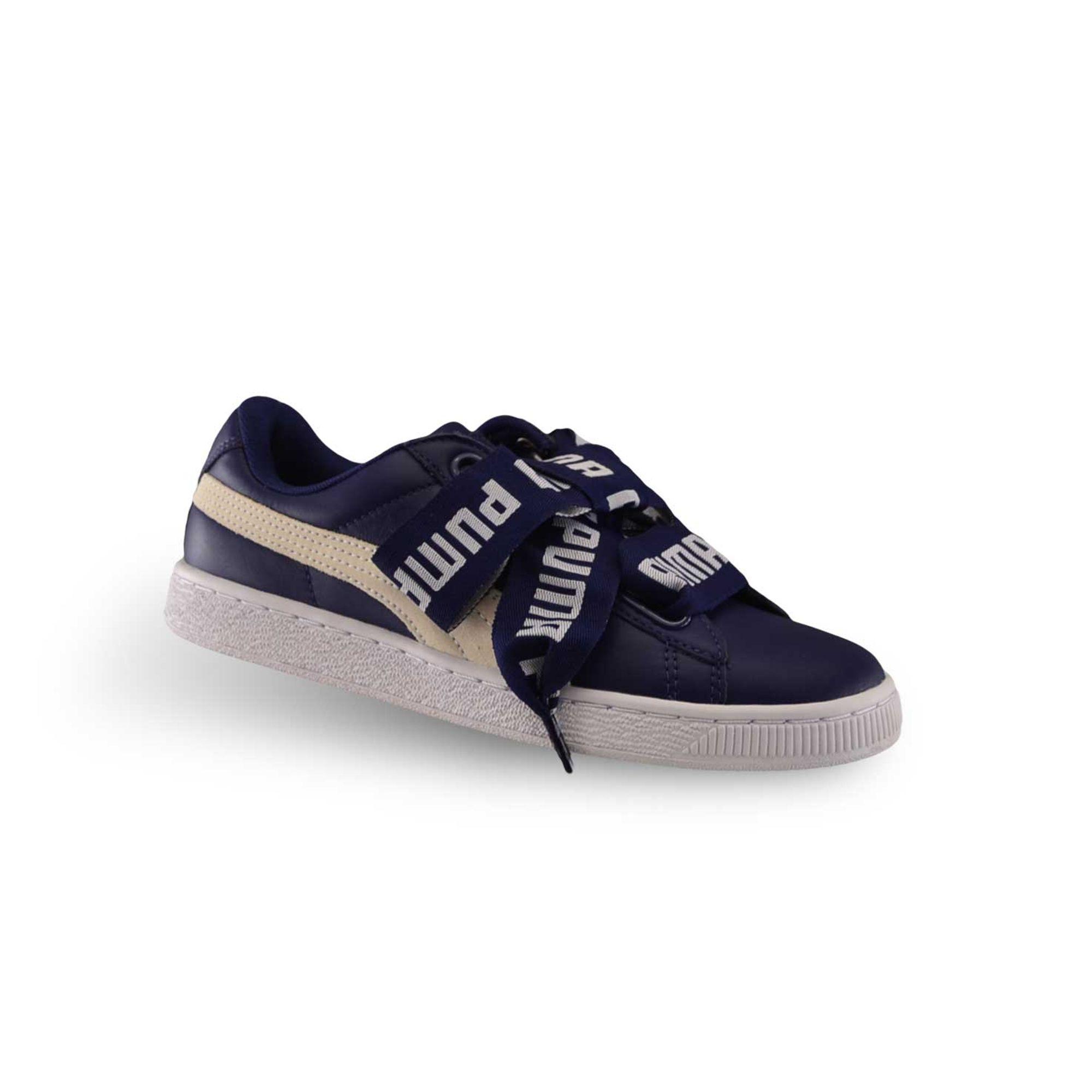 3614f3de0 zapatillas-puma-basket-heart-mujer-1364082- ...