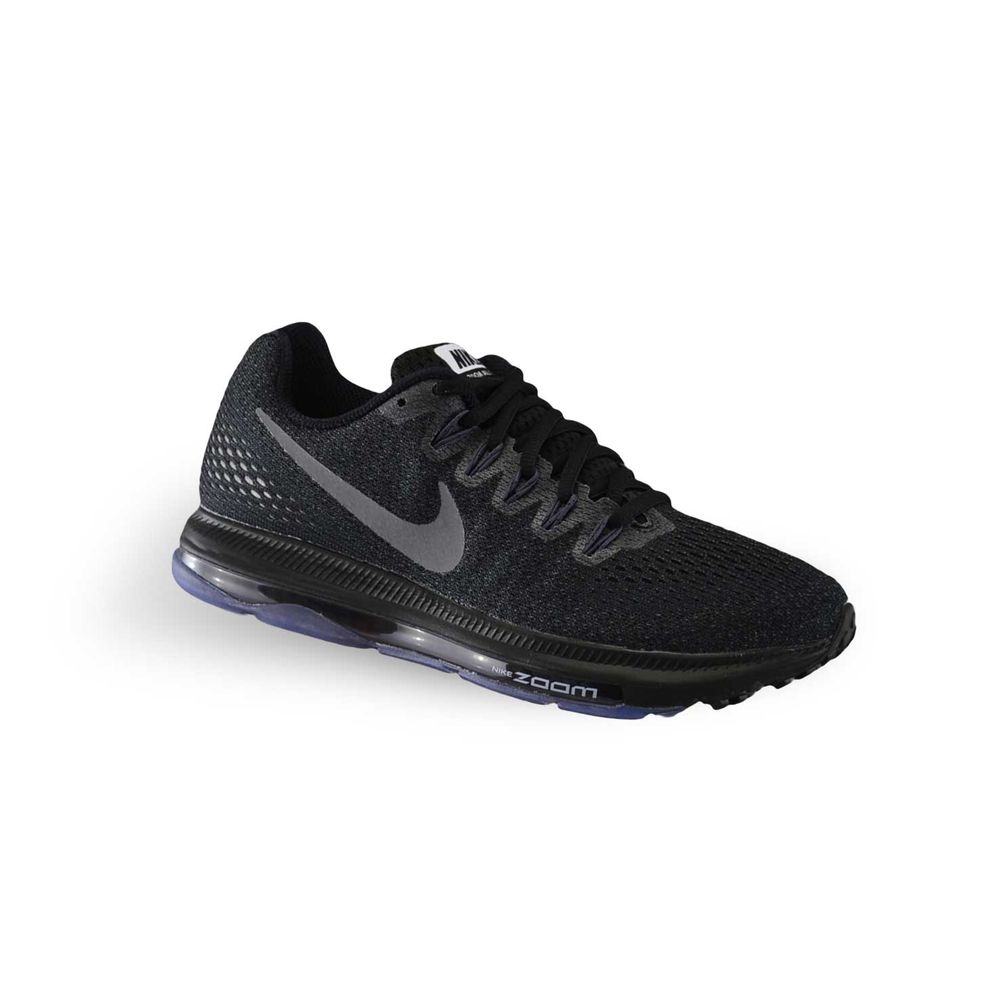 Nike Out All Mujer Redsport Zoom Low Zapatillas dqwRPnpxd