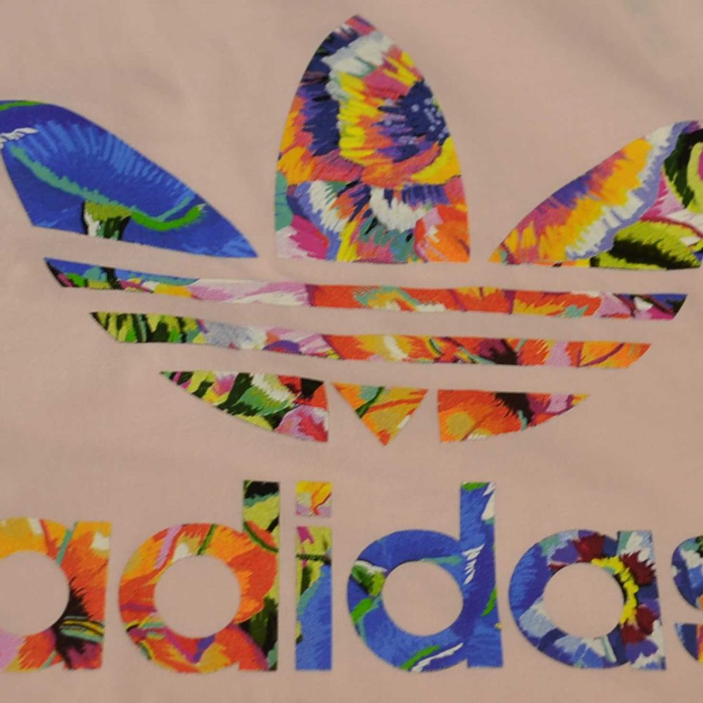 Remera adidas floral l tee mujer redsport remera adidas floral l tee mujer br5166 altavistaventures Image collections
