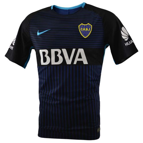 CAMISETA NIKE CLUB ATLÉTICO BOCA JUNIOR OFICIAL - redsport 1645a592d989f