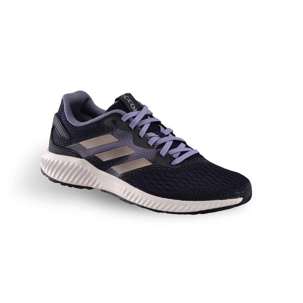 more photos 7cc5d 6bfb6 ... zapatillas-adidas-aerobounce-mujer-bw0296 ...