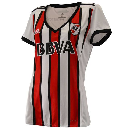 CAMISETA ADIDAS RIVER PLATE 3RD JERSEY MUJER 25201ee1219ab