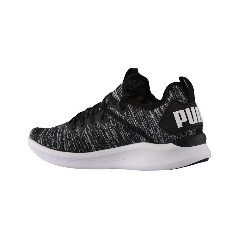new product b1b08 480ba ... zapatillas-puma-ignite-flash-evoknit-1190508-02 ...