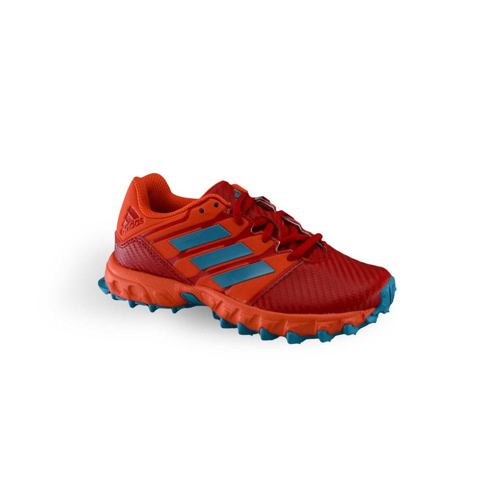 d700c22a5 adidas Zapatillas de Hockey Adipower SOLAR RED CORE BLACK SOLAR RED AC8776  botines adidas mujer hockey