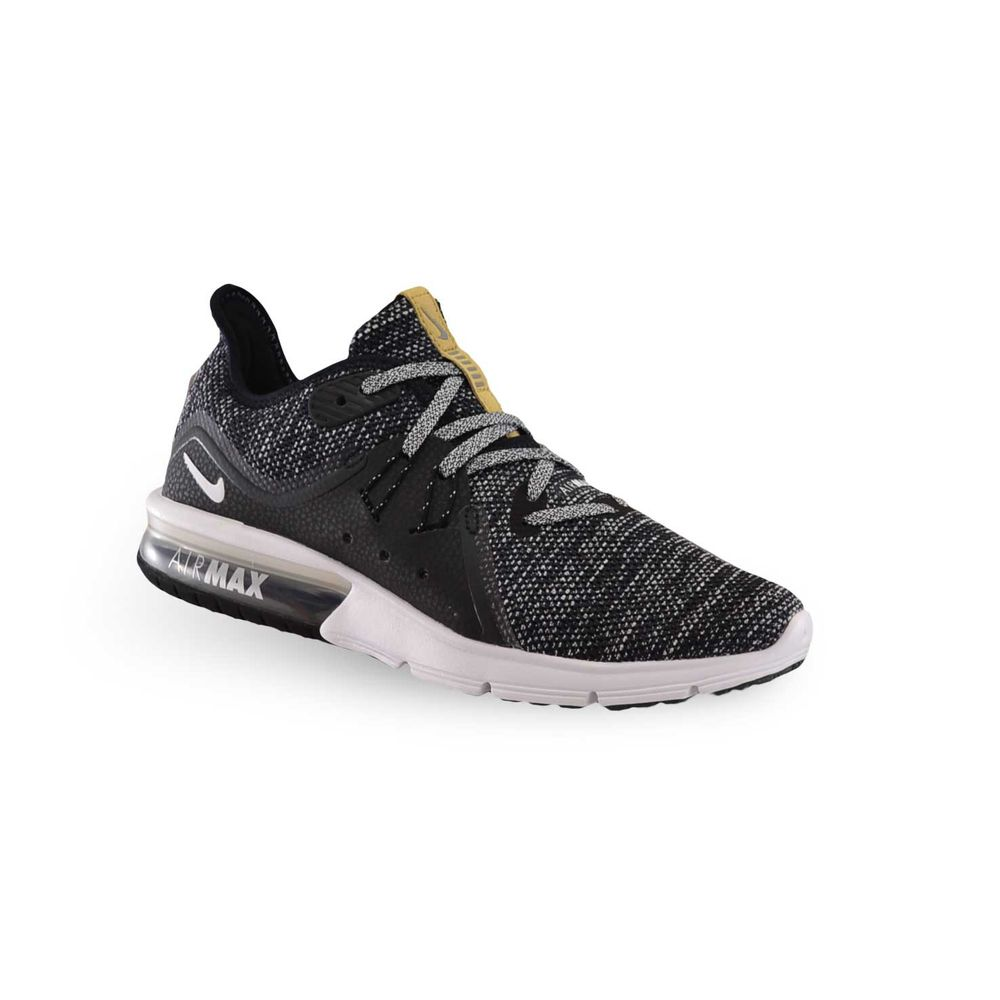 ZAPATILLAS NIKE AIR MAX SEQUENT 3 MUJER redsport