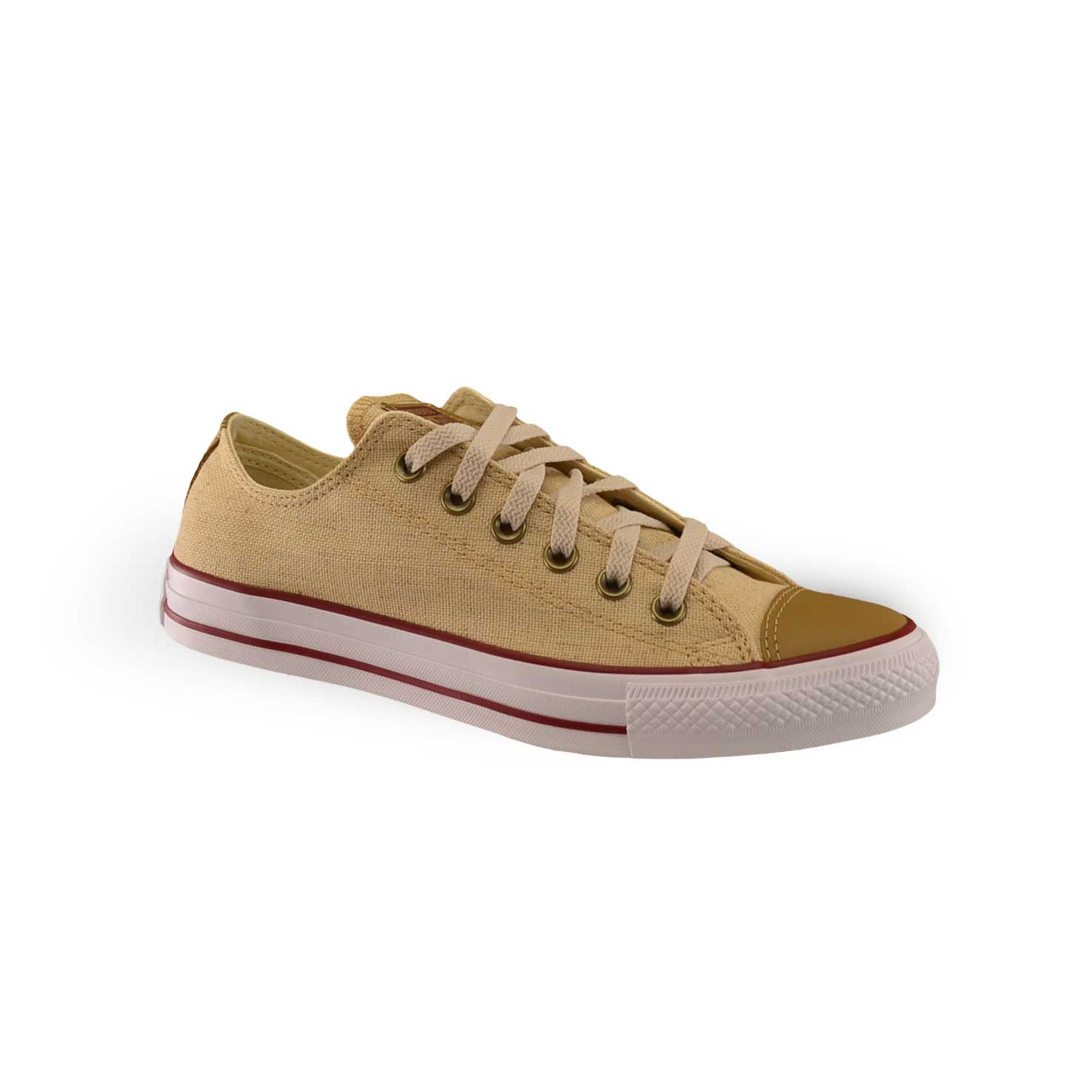 ZAPATILLAS CONVERSE CHUCK TAYLOR ALL STAR LINEN redsport