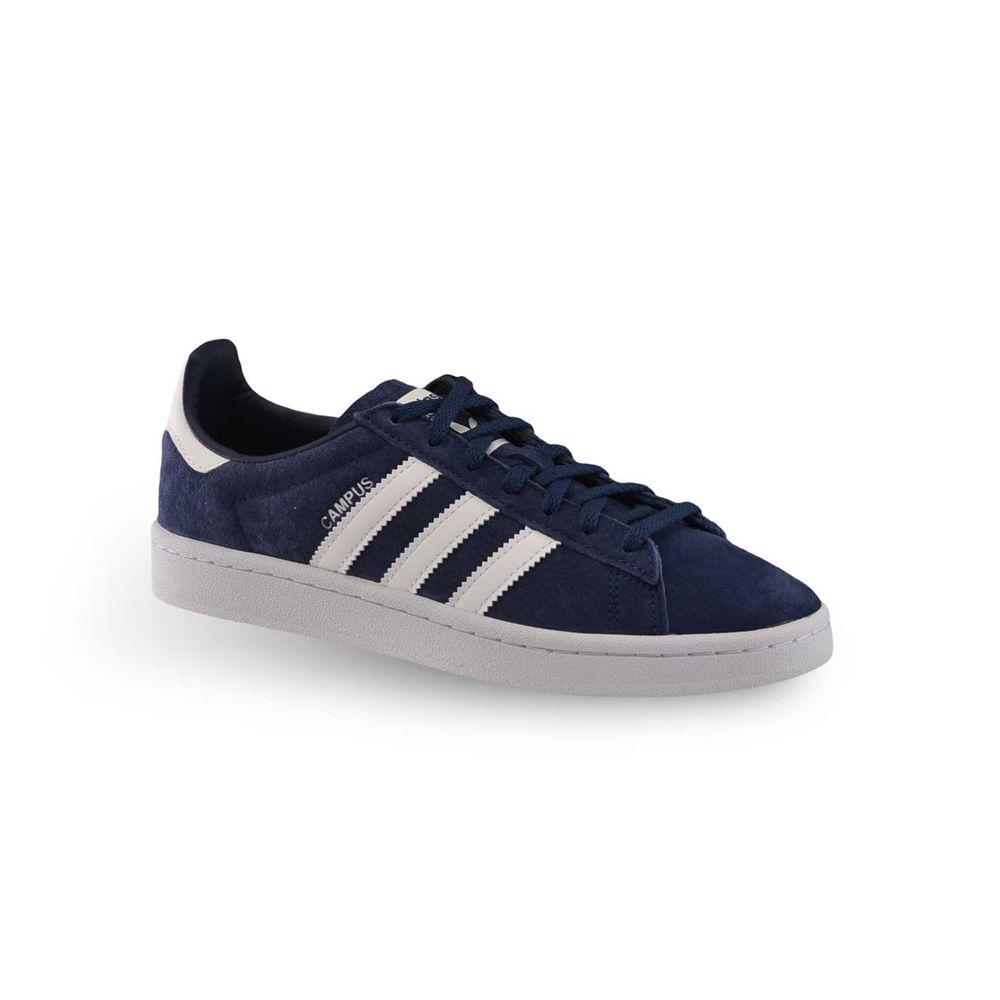 the latest 3c564 5bac8 ... zapatillas-adidas-campus-mujer-db1019 ...
