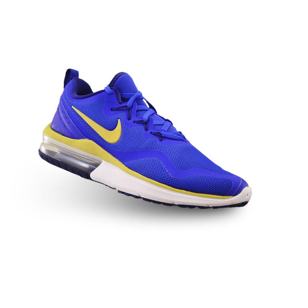 online store 035fa ee215 Zapatillas Nike Air Running Redsport Max Fury wFZaYq4F
