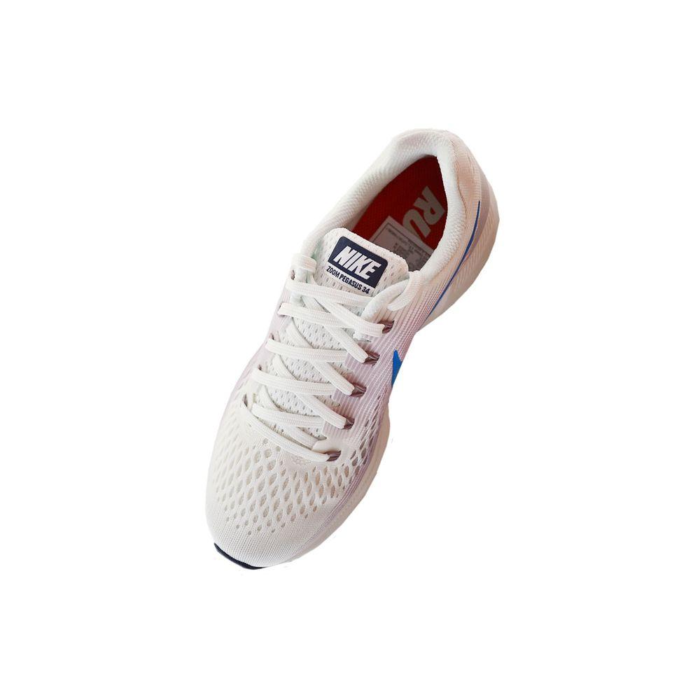 zapatillas nike pegasus 34 mujer